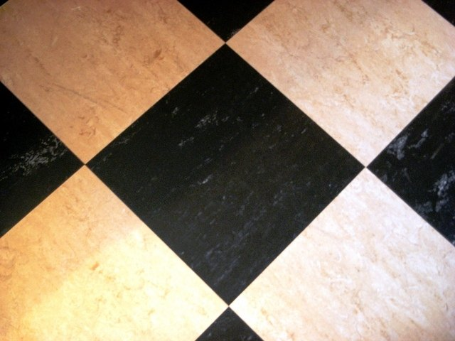 How To Remove Floor Wax Buildup Hunker