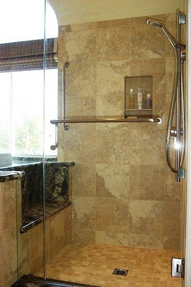 How to Tile a Shower Floor | Hunker