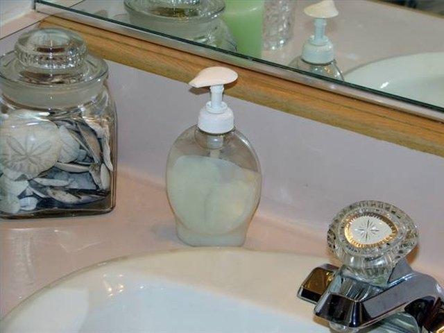 How Does a Liquid Hand Soap Dispenser Work? | Hunker