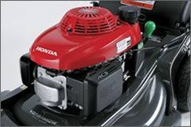 change oil   honda lawnmower motor hunker