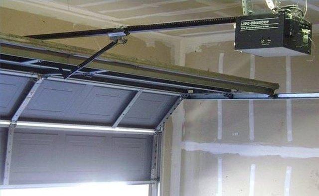 Troubleshooting Garage Door Opener Problems Hunker