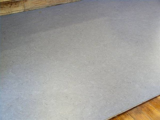 How To Replace Linoleum Floor With Ceramic Tile Hunker