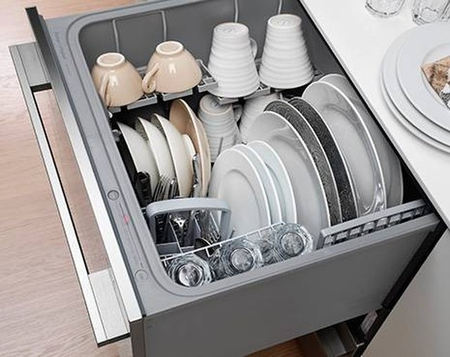 how to unclog dishwasher fisher | How to Unclog a Fisher & Paykel Dishdrawer Drain | Hunker