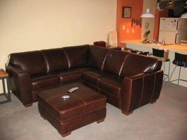 How To Make Sectional Couch Covers Hunker