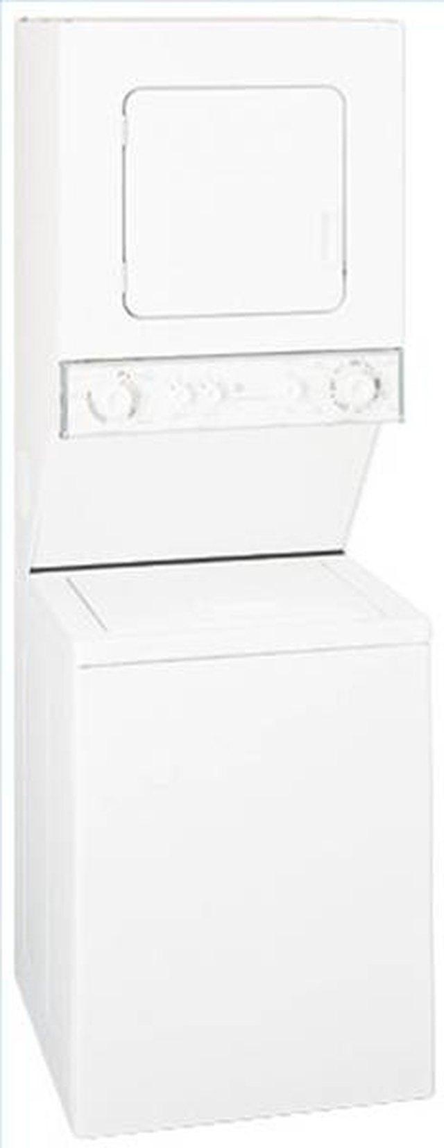 stackable washing machine. Stackable Washing Machine Repair Guide