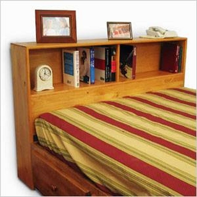 Plywood Size For King Bed