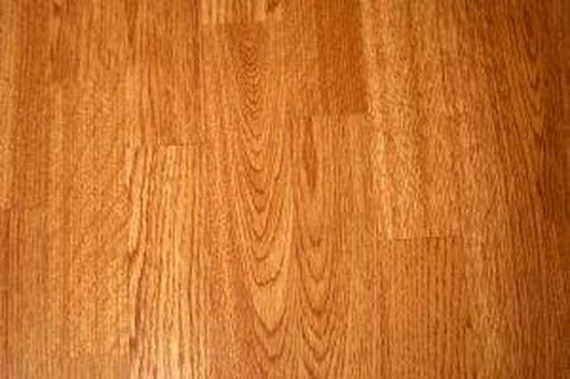 How To Clean Wood Floors With Eucalyptus Oil Hunker
