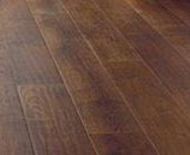 How To Clean Unsealed Wood Floors Hunker