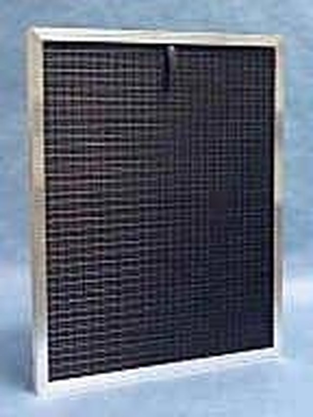 How Do Electrostatic Air Filters Work Hunker