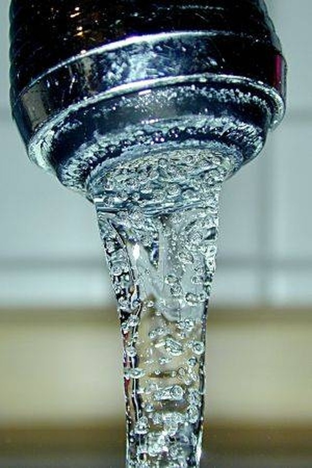 How to Make Soft Water | Hunker