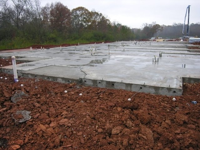 How to Estimate the Cost of a Concrete Slab | Hunker