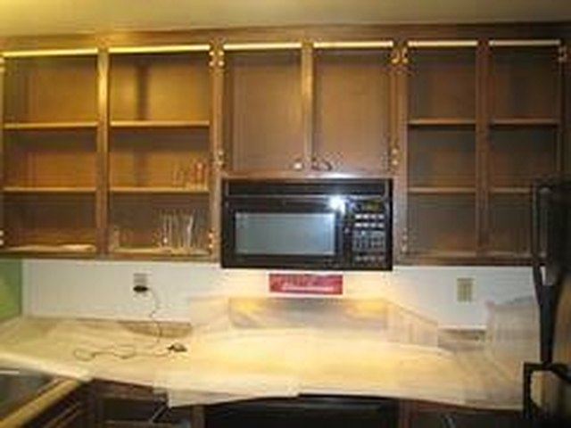Superieur Step 1. Assess Your Cabinetry.
