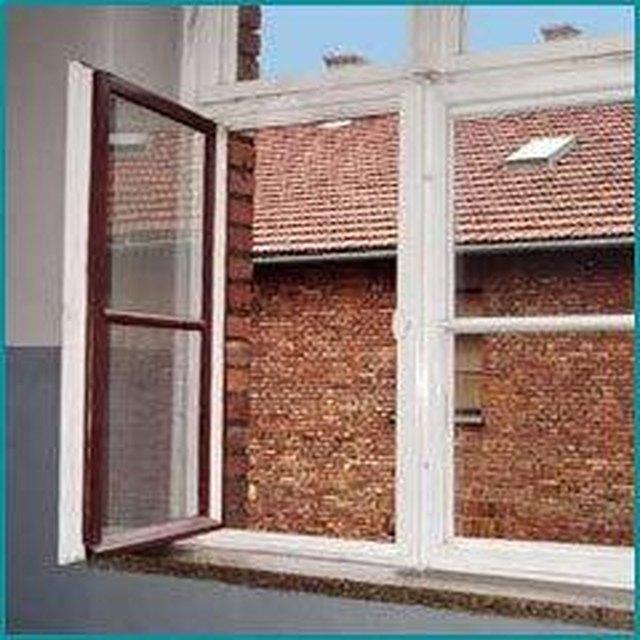 How to Fix a Stuck Casement Window   Hunker