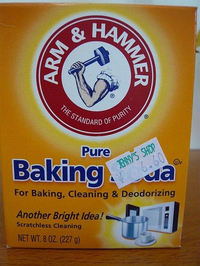 Homemade Odor Removers For Carpet Hunker