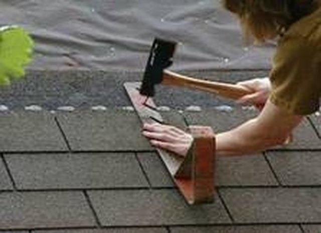 How To Install Roof Jacks Hunker