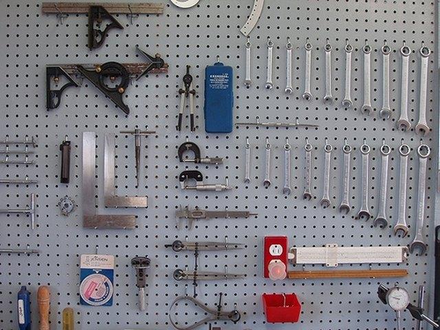 Garage Storage Design Ideas | Hunker