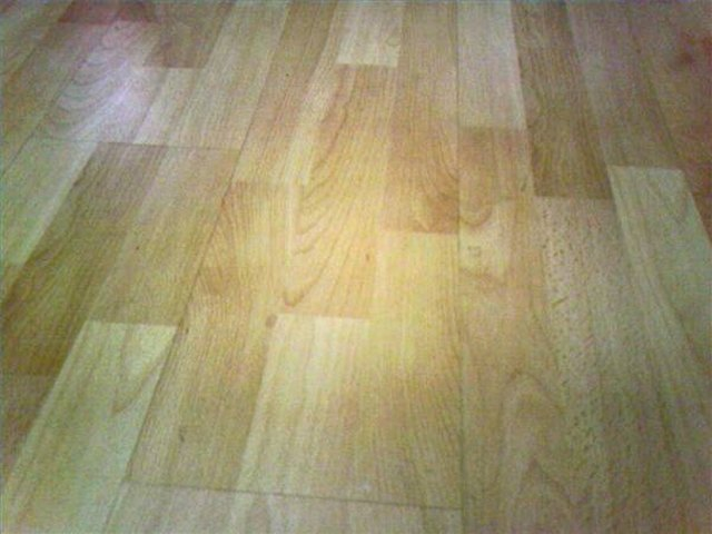 How To Level A Floor For Laminate Hunker