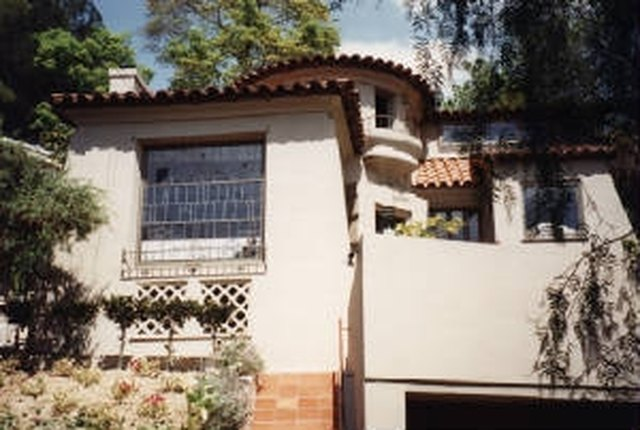 The History of Spanish Style Homes | Hunker