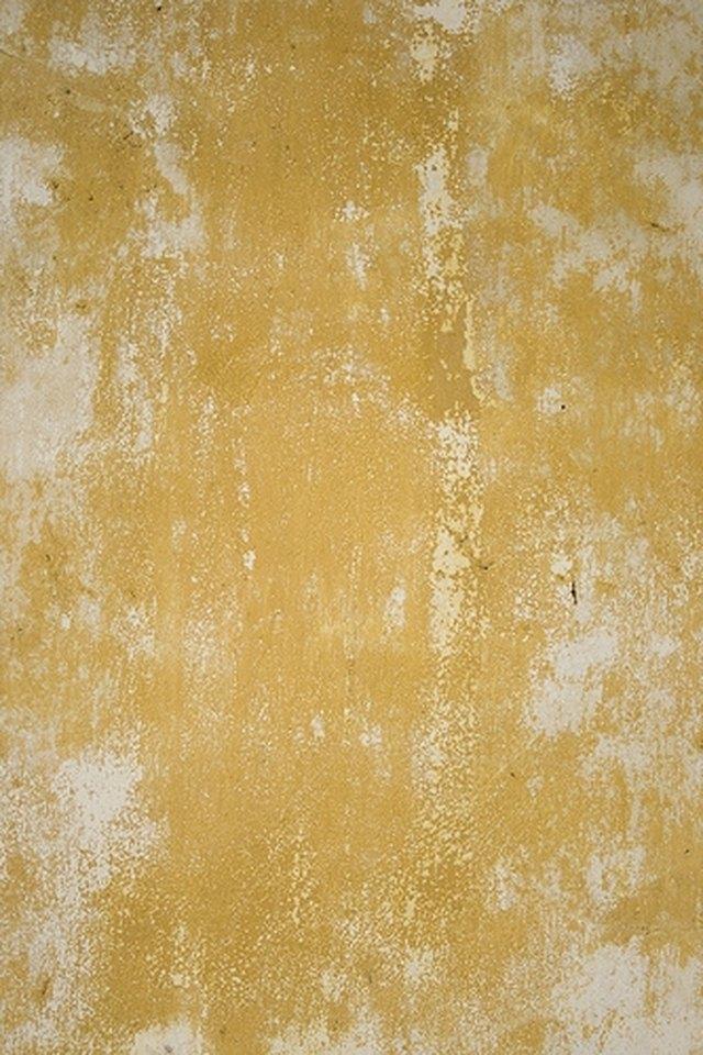 DIY Wall Texture | Hunker