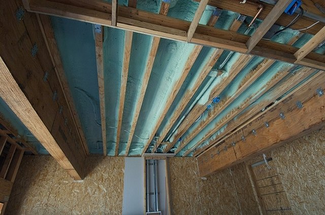 How To Insulate A Metal Roof Hunker