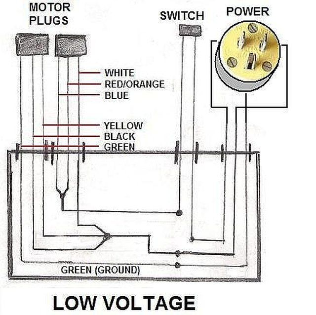220 To 110 Volt Wiring - Product Wiring Diagrams •