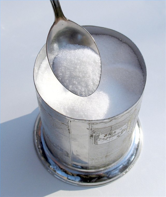 How to Keep Sugar From Clumping | Hunker