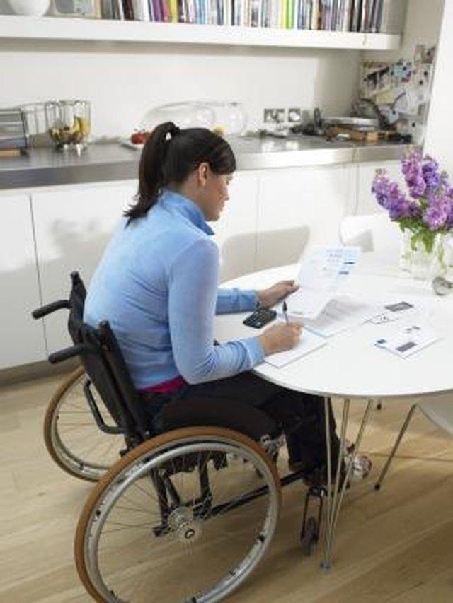 a checklist for a handicap home hunker