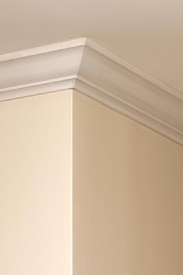How To Match White Paint On A Ceiling Hunker
