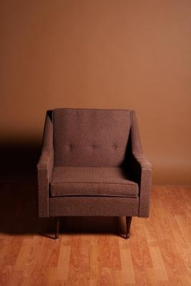 How To Measure A Chair For Upholstery Material Hunker
