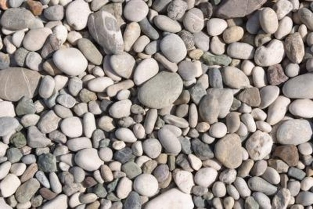 The Best Type Of Rock Gravel For Landscaping Hunker
