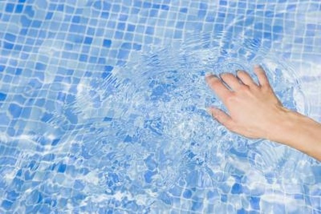 A chlorinator reduces pool maintenance giving you more time for swimming....