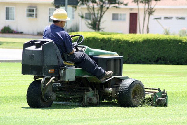 Reasons A Riding Lawn Mower Won T Go Forward Or Reverse