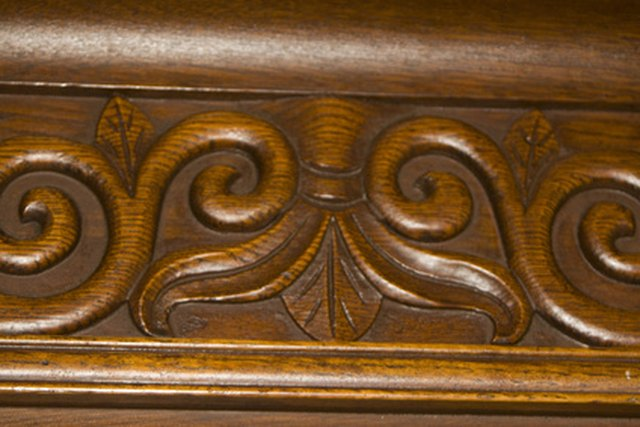 How to Unlock a 1949 Cedar Chest With No Key | Hunker
