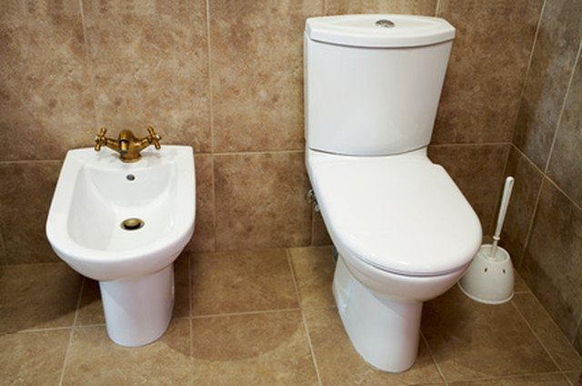 How to Remove Bacterial Growth From a Toilet | Hunker