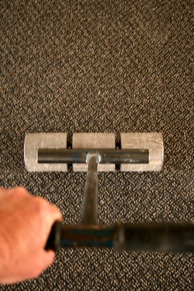How to Clean a Mobile Home Carpet | Hunker