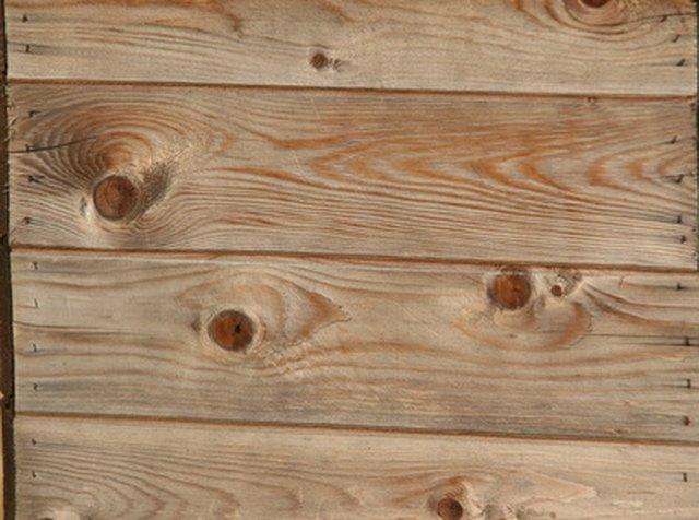 How to Accomplish a Ceruse Wood Finish   Hunker