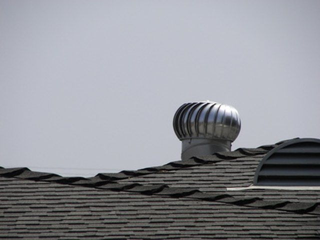 How To Lubricate Roof Vents Hunker