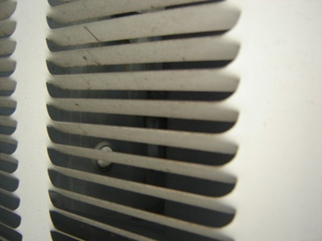 Home Air Conditioners That Use R-134a | Hunker