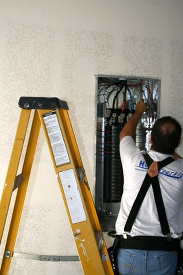 How To Check For An Electrical Circuit Overload