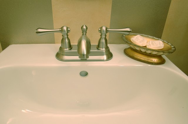 How To Resurface A Porcelain Sink