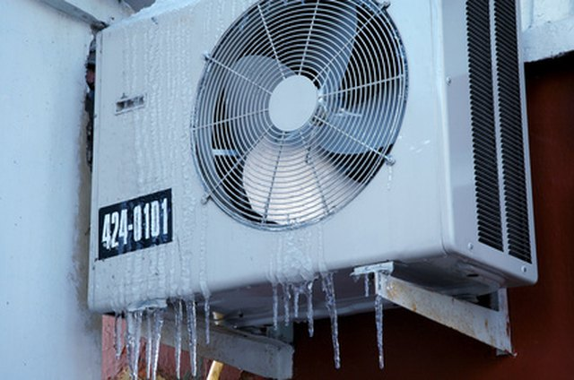 How to Troubleshoot a Rheem Air Conditioner | Hunker