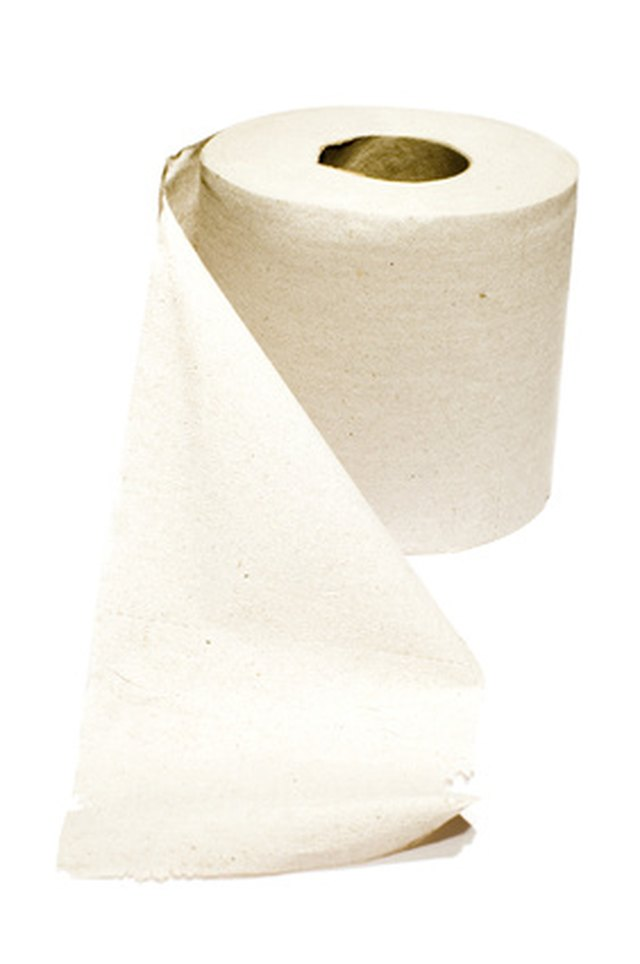 Health Concerns With Colored Toilet Paper   Hunker