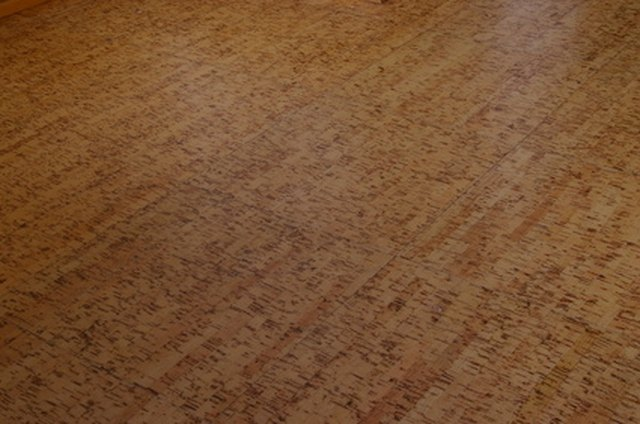 How To Repair A White Mark On A Laminate Floor Hunker