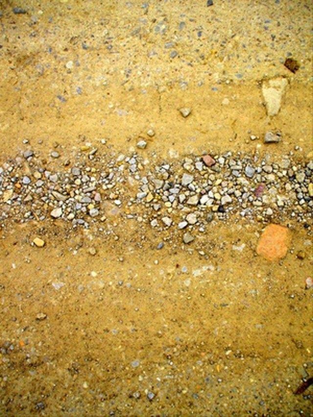 How To Separate Sand Amp Gravel Hunker
