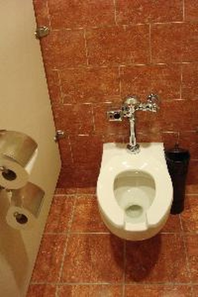 Open Vs Closed Front Toilet Seat Hunker