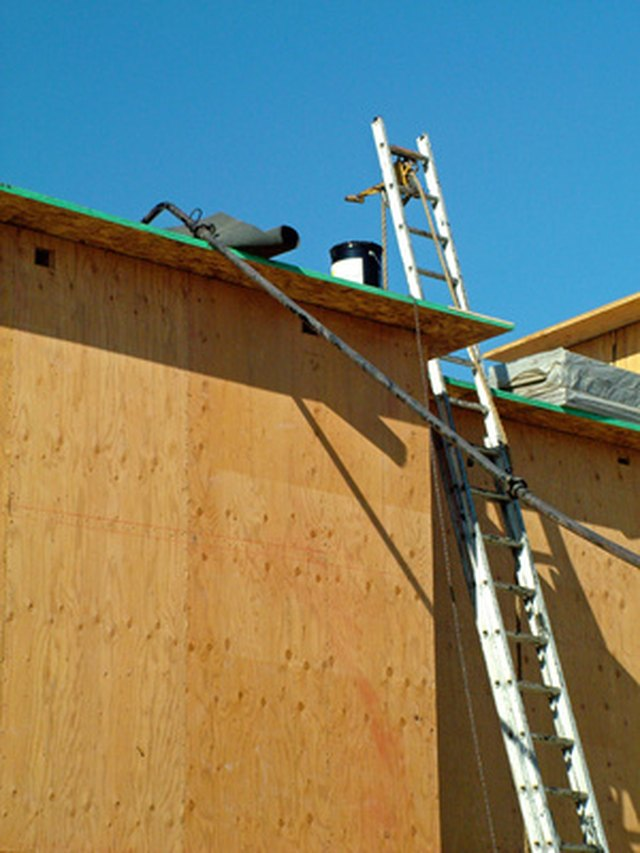Tools Needed For Roofing Hunker