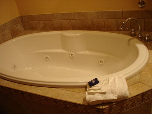 How to Troubleshoot a Jetted Tub | Hunker