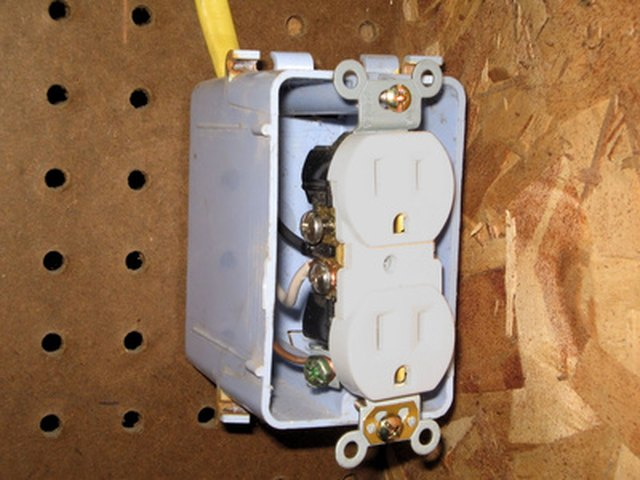 how to wire a shed for electricity hunker rh hunker com