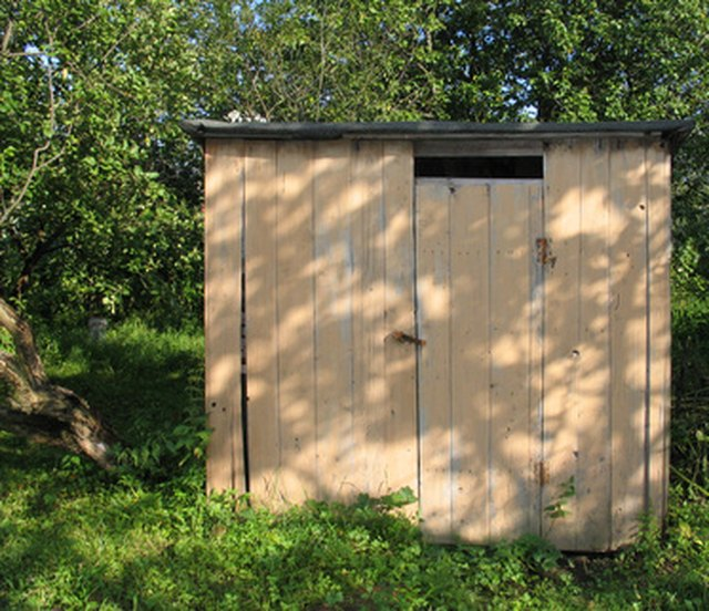 Flooring For Dirt Floor: How To Build A Floor In A Shed On Top Of A Dirt Floor