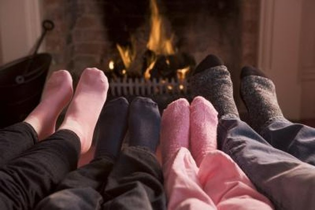 Ventless Gas Fireplaces Are Used When There Isn T Any Ventilation Available